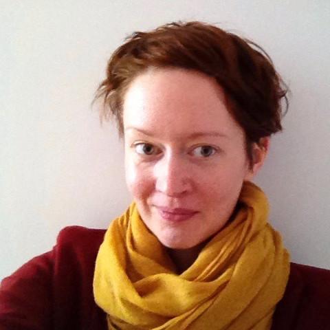 Dr. Rosalind Cavaghan