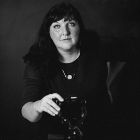 Alicia Bruce